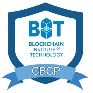 Certified Blockchain Professional CBCP