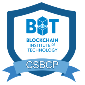 Certified Senior Blockchain Professional