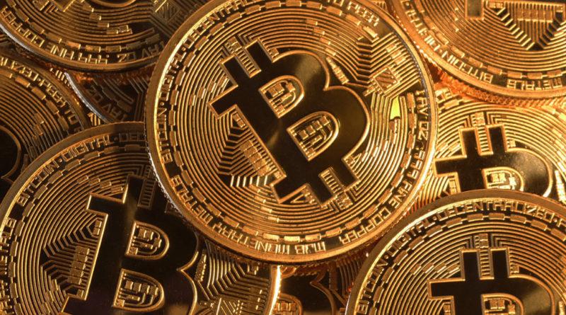Bitcoin important denominations